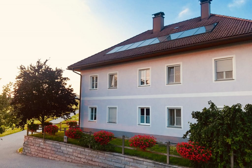 Ferienhaus Familie Neundlinger